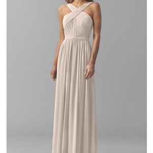 Watters Micah Gown (color: French Vanilla)